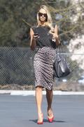 Стейси Кейблер, фото 2950. Stacy Keibler out in LA FEB-28-2012, foto 2950