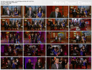 Carrie Ann Inaba -- Live with Regis and Kelly (2011-03-31)