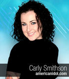 Carly Smithson : Luck Of The Irish - Always An Idol To Me (A Dedication Thread)