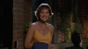 Colleen haskell naked