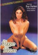 th 763975348 tduid300079 BiggerTheBetter 123 108lo The Bigger The Better (1986)