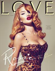 Love Magazine (2010)