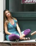 Adriana Lima Maybelline shoot Foto 589 (������� ���� Maybelline �������� ���� 589)