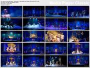 Kylie Minogue - Aphrodite Les Folies Sky1HD 19th June 2011 (19 videos)