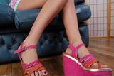 Chloe Westland - Footfetish 3g58xpliqgg.jpg