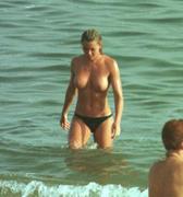 Nell McAndrew nackt Nacktbilder & Videos, Sextape