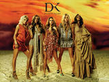 Danity Kane From MTVs Making the Band 3 Foto 22 (Дэнити Кэйн С ПТС Making The Band 3 Фото 22)