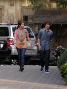 th 55701 Selena25 123 342lo Selena Gomez   at a restaurant in Hollywood 01/10/2012
