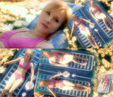 Kristen Bell credits to original uploader Foto 101 (Кристэн Бэлл кредиты Original Uploader Фото 101)
