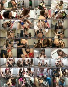 KKK-017 Femdom Asian Femdom