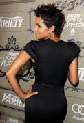 Halle Berry - Variety's 4th Annual Power of Women event in Beverly Hills 10/05/12