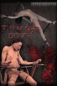 REAL TIME BONDAGE: Mar 14, 2015: Tough Love Part 2 | Nikki Darling | Abigail Dupree