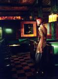 Natalia Vodianova Vogue (US) Sept/2006, ph. Mario Testino Foto 314 (Наталья Водянова Vogue (США) Sept/2006, тел.  Фото 314)