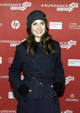 "Alison Brie - ""Toy's House"" Premiere at the Sundance Film Festival - Jan 19, 2013"