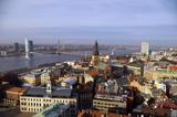 Латвийские  города .. Рига и другие