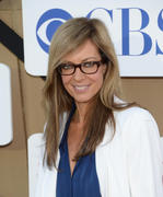 Allison Janney- CW, CBS & Showtime 2013 Summer TCA Party in Beverly Hills 07/29/13