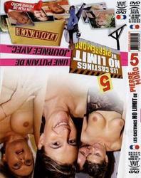 th 676563596 LCM5A 123 50lo - Les Castings No Limit De Pierre Moro 5