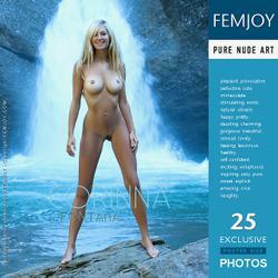 Femjoy - Fontana