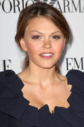 Aimee Teegarden - Teen Vogue Young Hollywood Party in Beverly Hills 09/27/12