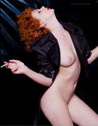 Playboy Magazine (2009) France