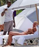 Amber Rose in Miami 8-18-09 Foto 48 (Амбер Роуз в Майами 8-18-09 Фото 48)
