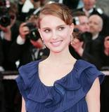 Natalie Portman at Le Silence de Lorna premiere during the 61st International Cannes Film Festival in Cannes
