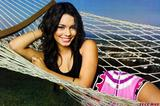 Vanessa Hudgens in People magazine