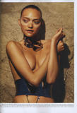 Gemma Ward Vogue (Paris), June-July/2007, ph. Mark Segal Foto 99 (Джемма Уорд Vogue (Париж), June-July/2007, тел.  Фото 99)
