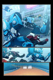 Comics/BD Transformers en anglais: Marvel Comics, Dreamwave Productions et IDW Publishing - Page 2 Th_53897_Page2ColorsLowResFinal_122_737lo