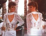 Markie Post We're going old school here. I had a real thing for her when I watched reruns of Night Court... Foto 3 (Марки Пост Мы собираемся здесь старой школы.  Фото 3)