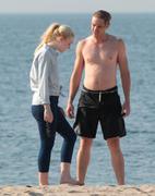 "Dakota Fanning on the Set of ""Very Good Girls"" at Coney Island 07/17/12"